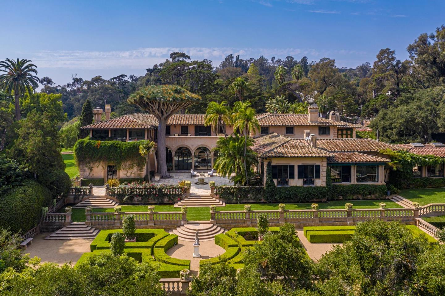 2845 Sycamore Canyon RD, MONTECITO, California 93108, 8 Bedrooms Bedrooms, ,9 BathroomsBathrooms,Residential,For Sale,2845 Sycamore Canyon RD,ML81805655