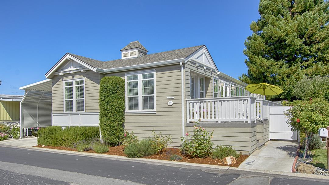 Detail Gallery Image 1 of 1 For 225 Mount Hermon Rd #177,  Scotts Valley,  CA 95066 - 2 Beds | 2 Baths