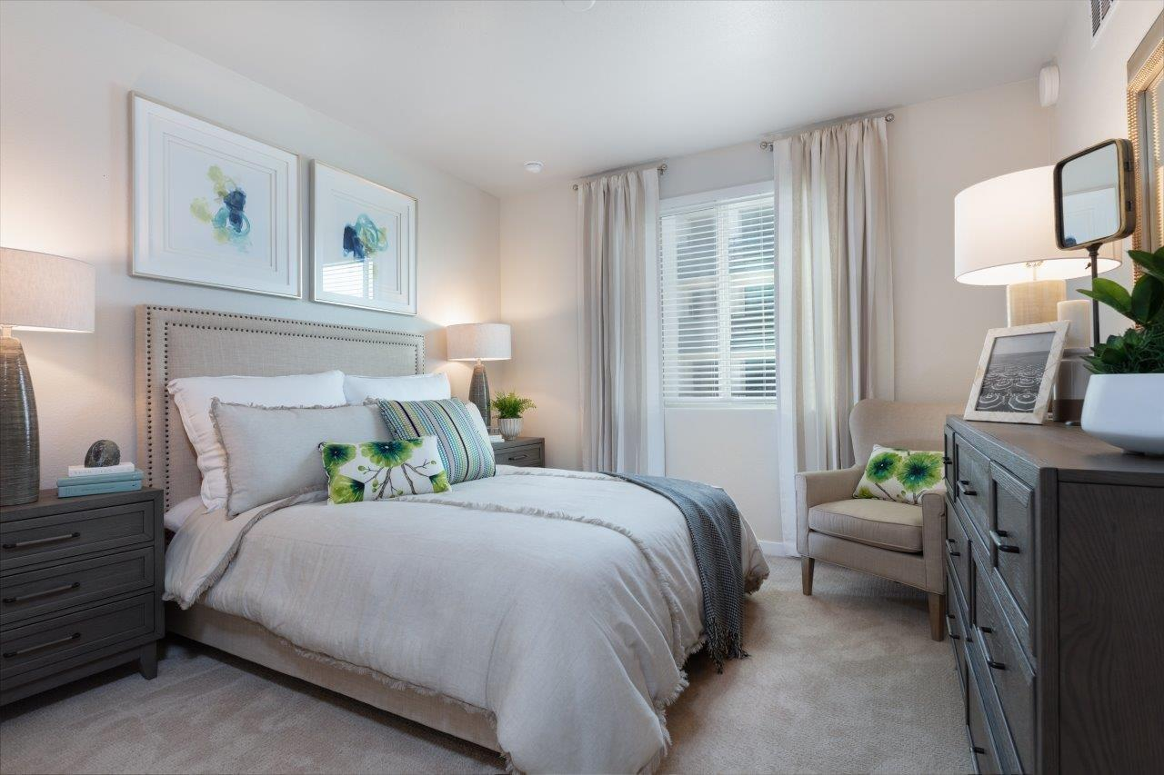 Detail Gallery Image 1 of 15 For 190 N Winchester Blvd, Santa Clara,  CA 95050 - 1 Beds | 1 Baths