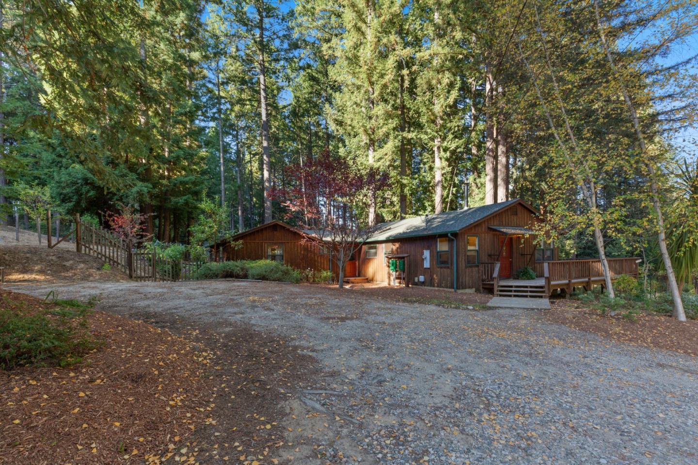 Detail Gallery Image 1 of 1 For 2175 Pine Flat Rd, Santa Cruz,  CA 95060 - 3 Beds | 2 Baths