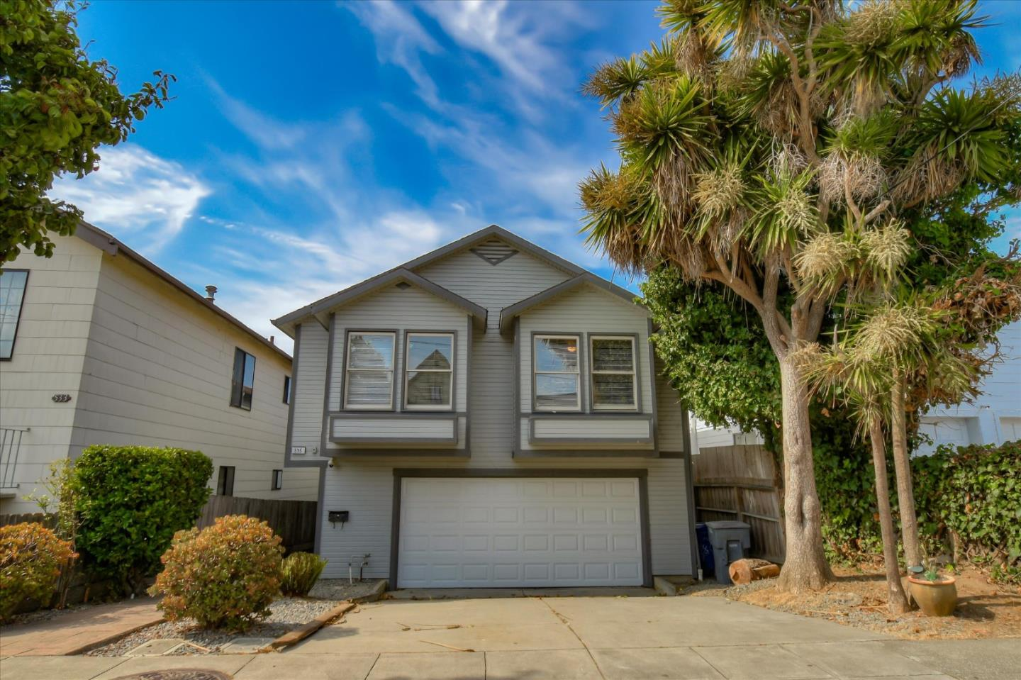 This is two SFR on one lot,  they are one parcel number and sold together.  535 Baden is a SFR, 3BR2.5BA, attached two car garage, fresh paint, new flooring and carpet.  Clean and Bright, ready to move in. 536 2nd Lane, is a SFR home,  3BR 3BA,  main level is 2BR/2BA,  attached two car garage,  bright and clean,  3rd bedroom is on the ground floor and has a separate entry through the yard or garage. Great Setup for an extended family, owner that wants to add some rental income or an investor owner.