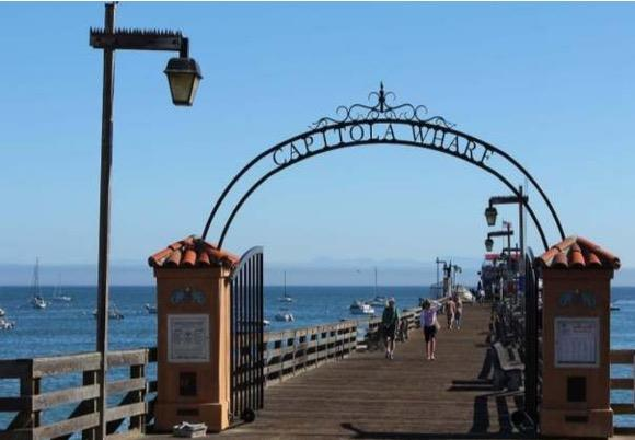 Detail Gallery Image 1 of 1 For 1143 Callas Ln #4,  Capitola,  CA 95010 - 2 Beds | 1 Baths