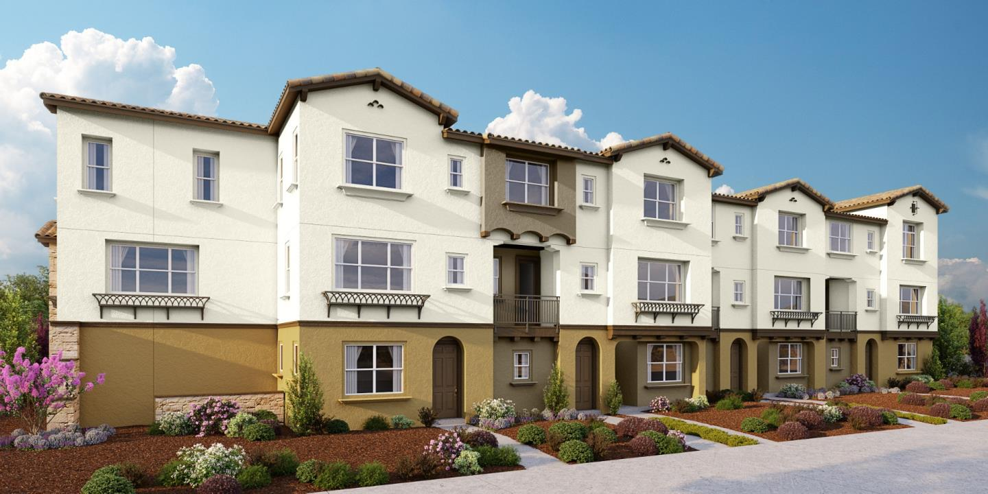 Detail Gallery Image 1 of 4 For 723 Santa Cecilia Ter #2516,  Sunnyvale,  CA 94085 - 3 Beds | 3/1 Baths