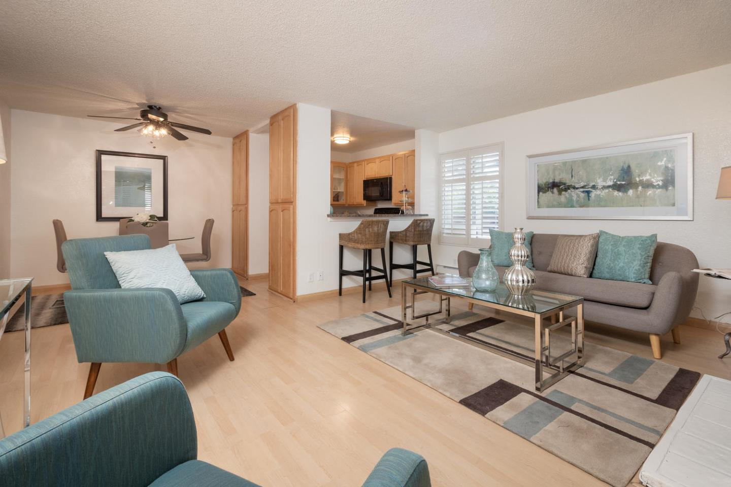 Detail Gallery Image 1 of 1 For 1122 Whipple Ave #15,  Redwood City,  CA 94062 - 2 Beds | 1 Baths