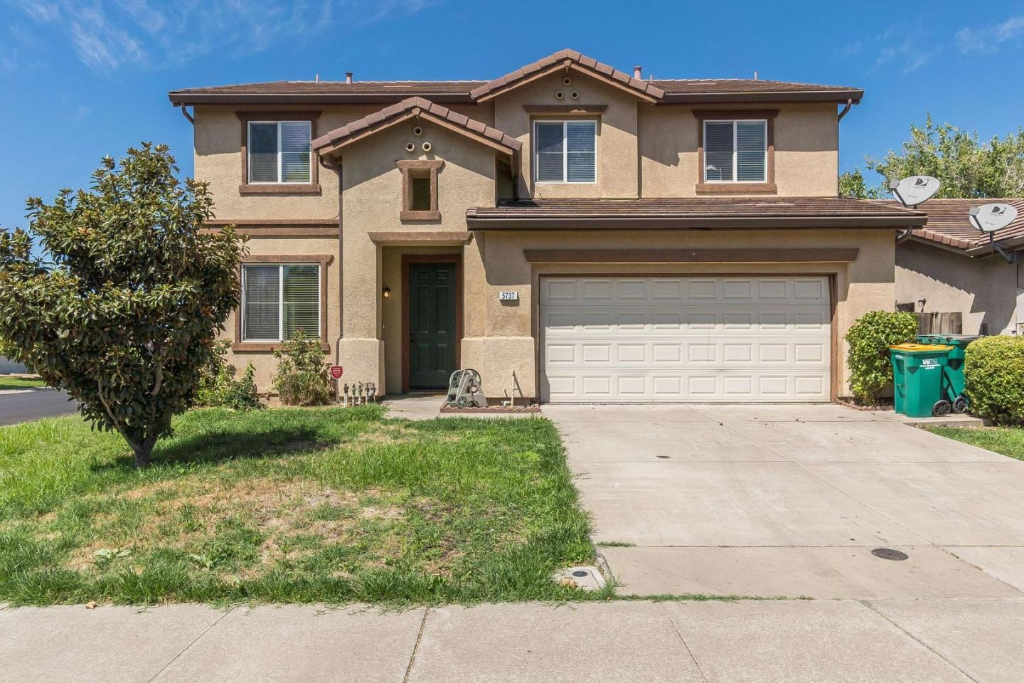 Detail Gallery Image 1 of 1 For 5737 Rayanna Dr, Stockton,  CA 95212 - 4 Beds | 2/1 Baths