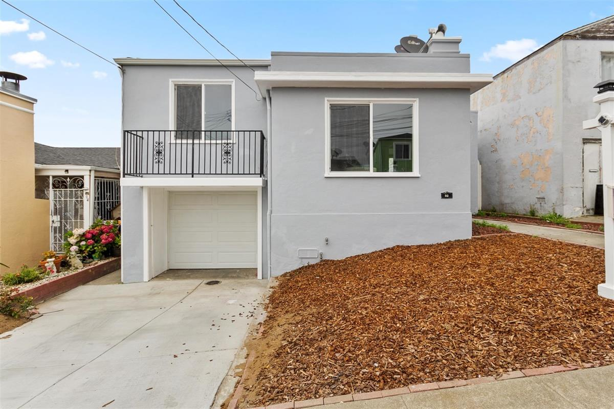 Detail Gallery Image 1 of 1 For 90 Muirwood Dr, Daly City,  CA 94014 - 4 Beds | 2 Baths