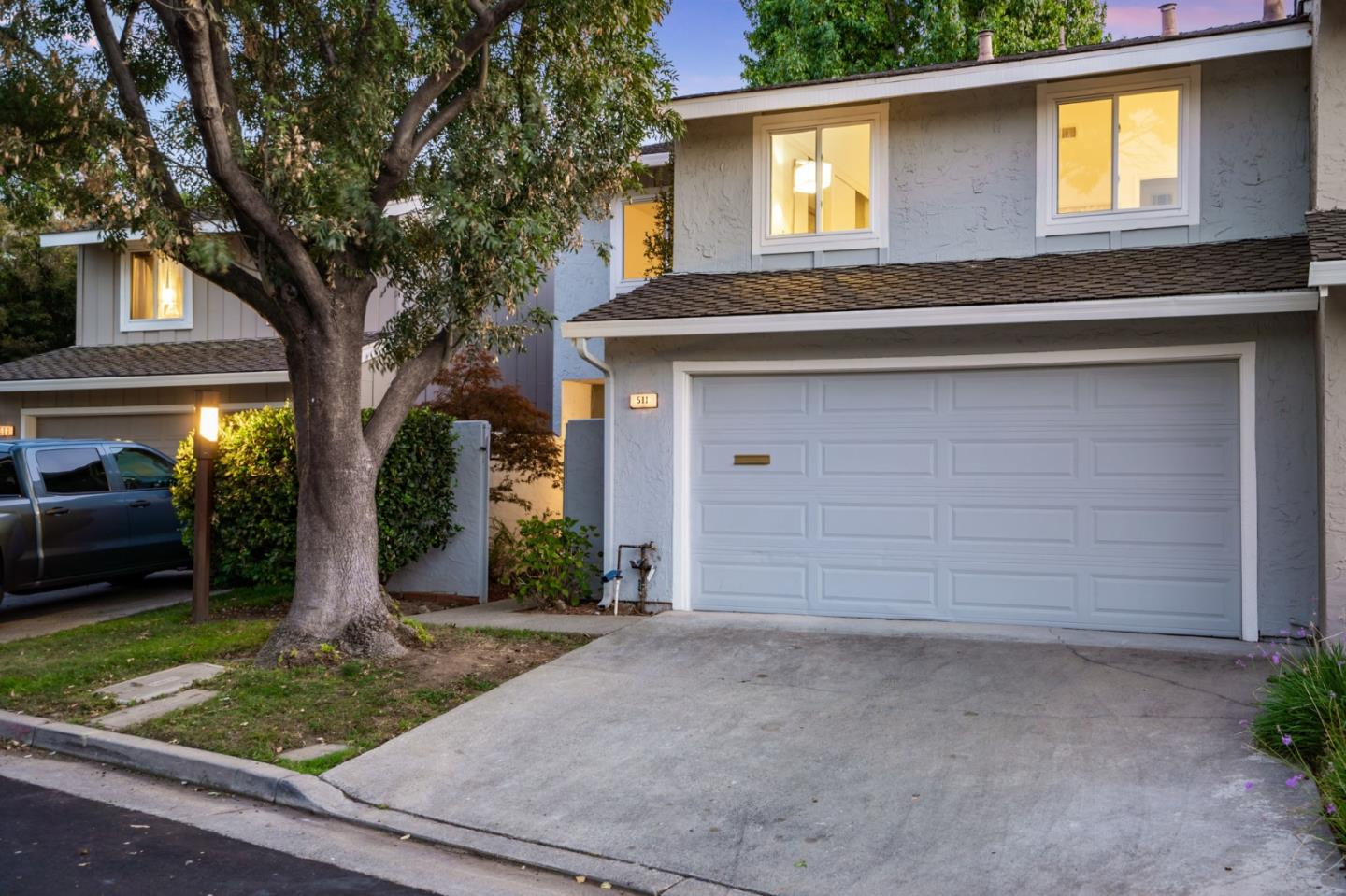 Detail Gallery Image 1 of 1 For 511 Pine Wood Ln, Los Gatos,  CA 95032 - 3 Beds | 2/1 Baths