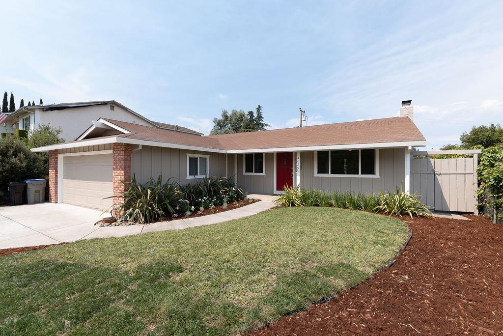 Detail Gallery Image 1 of 1 For 4639 Paloma Ave, San Jose,  CA 95111 - 3 Beds | 2 Baths