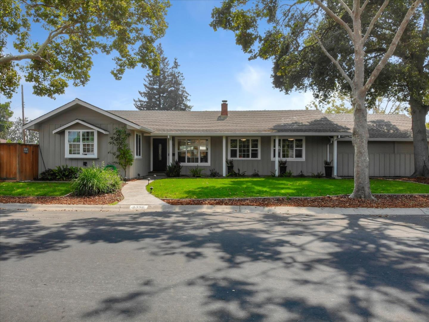Detail Gallery Image 1 of 1 For 3396 Mauricia Ave, Santa Clara,  CA 95051 - 4 Beds | 2 Baths