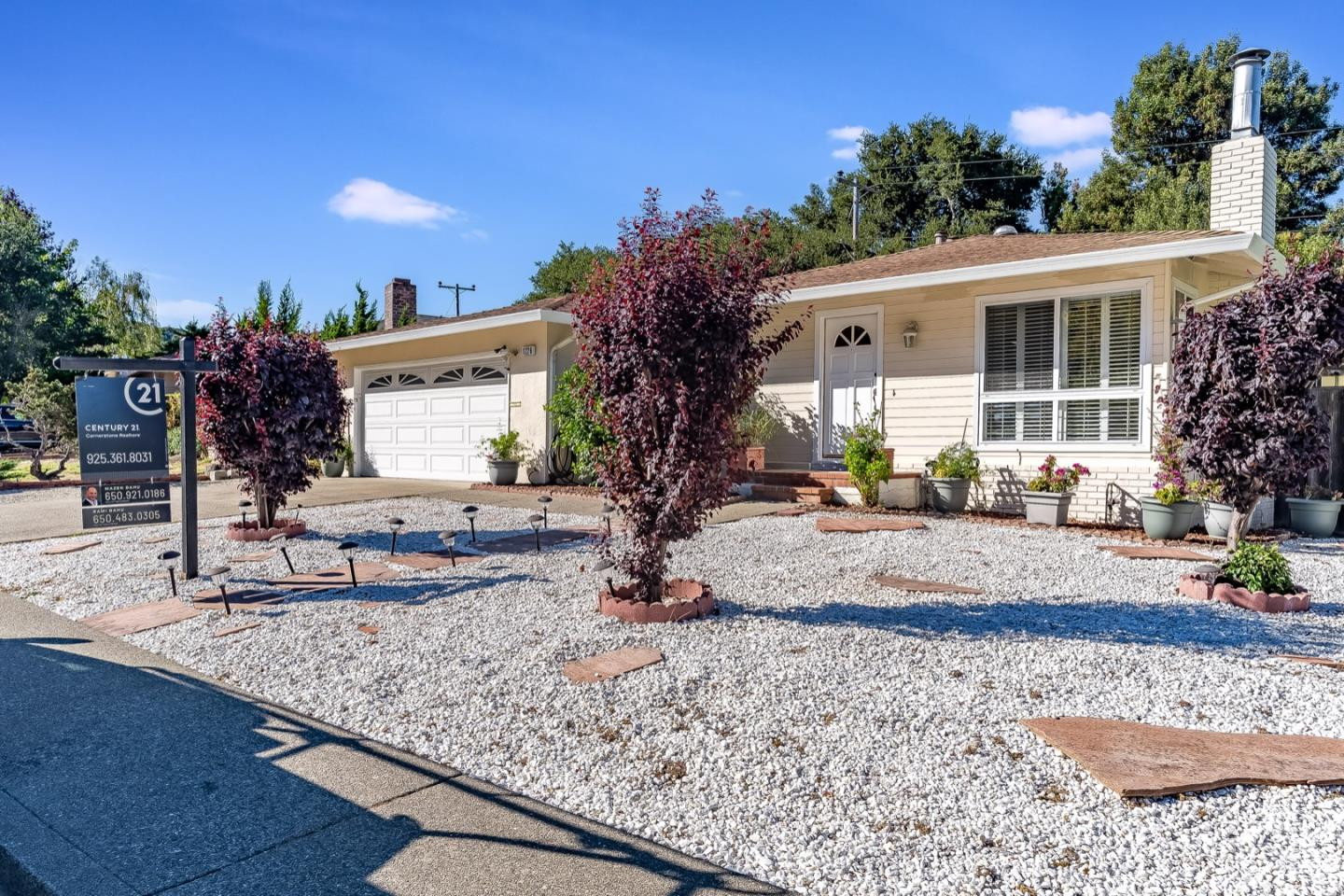 Detail Gallery Image 1 of 1 For 1226 Sleepy Hollow Ln, Millbrae,  CA 94030 - 3 Beds | 2 Baths