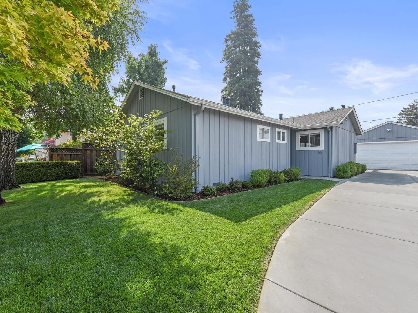 Detail Gallery Image 1 of 1 For 65 Paul Ave, Mountain View,  CA 94041 - 3 Beds | 2 Baths