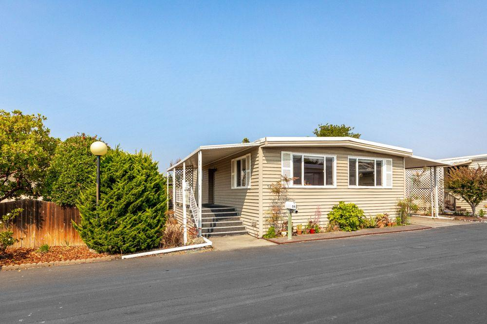 Detail Gallery Image 1 of 1 For 4425 Clares #54,  Capitola,  CA 95010 - 2 Beds | 0 Baths