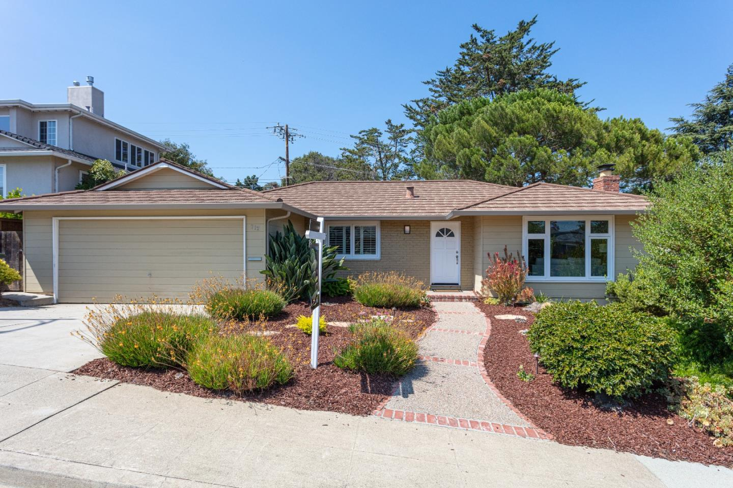 Detail Gallery Image 1 of 1 For 772 Pico Ave, San Mateo,  CA 94403 - 3 Beds | 2 Baths