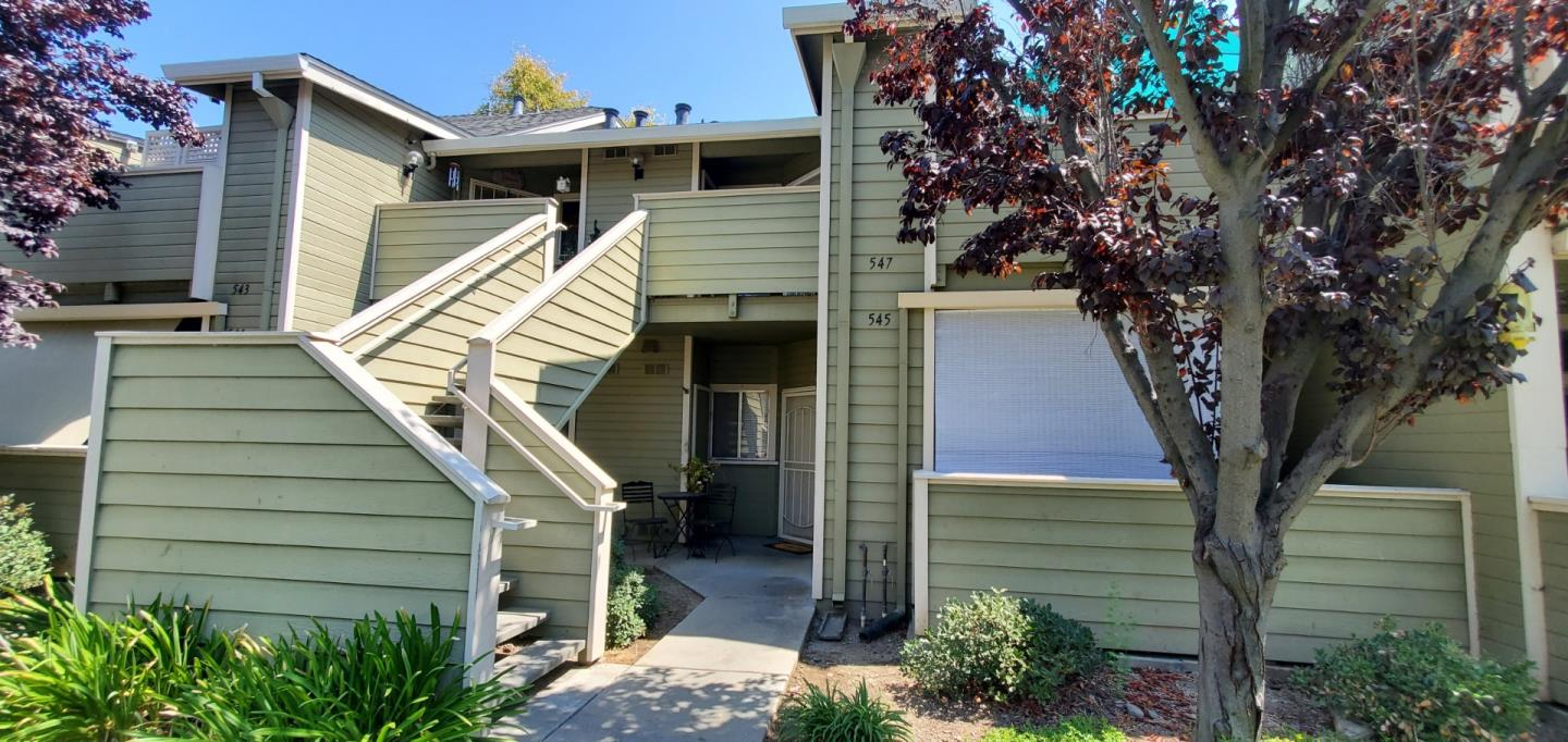 Detail Gallery Image 1 of 1 For 545 Shadow Dance Dr, San Jose,  CA 95110 - 2 Beds   2 Baths