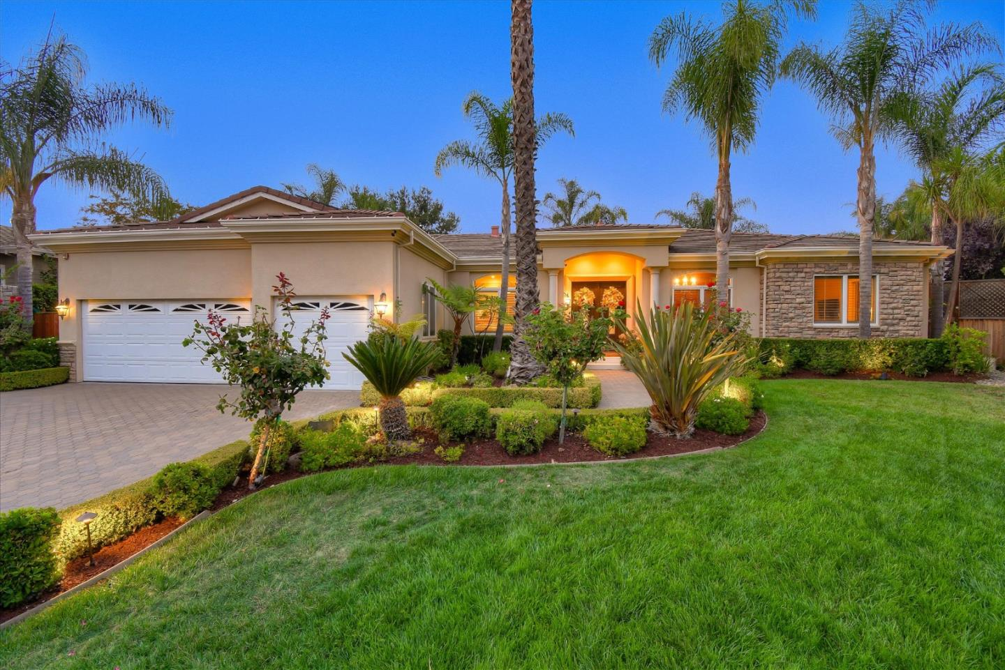 Detail Gallery Image 1 of 1 For 18588 Petunia Ct, Saratoga,  CA 95070 - 5 Beds | 5/1 Baths