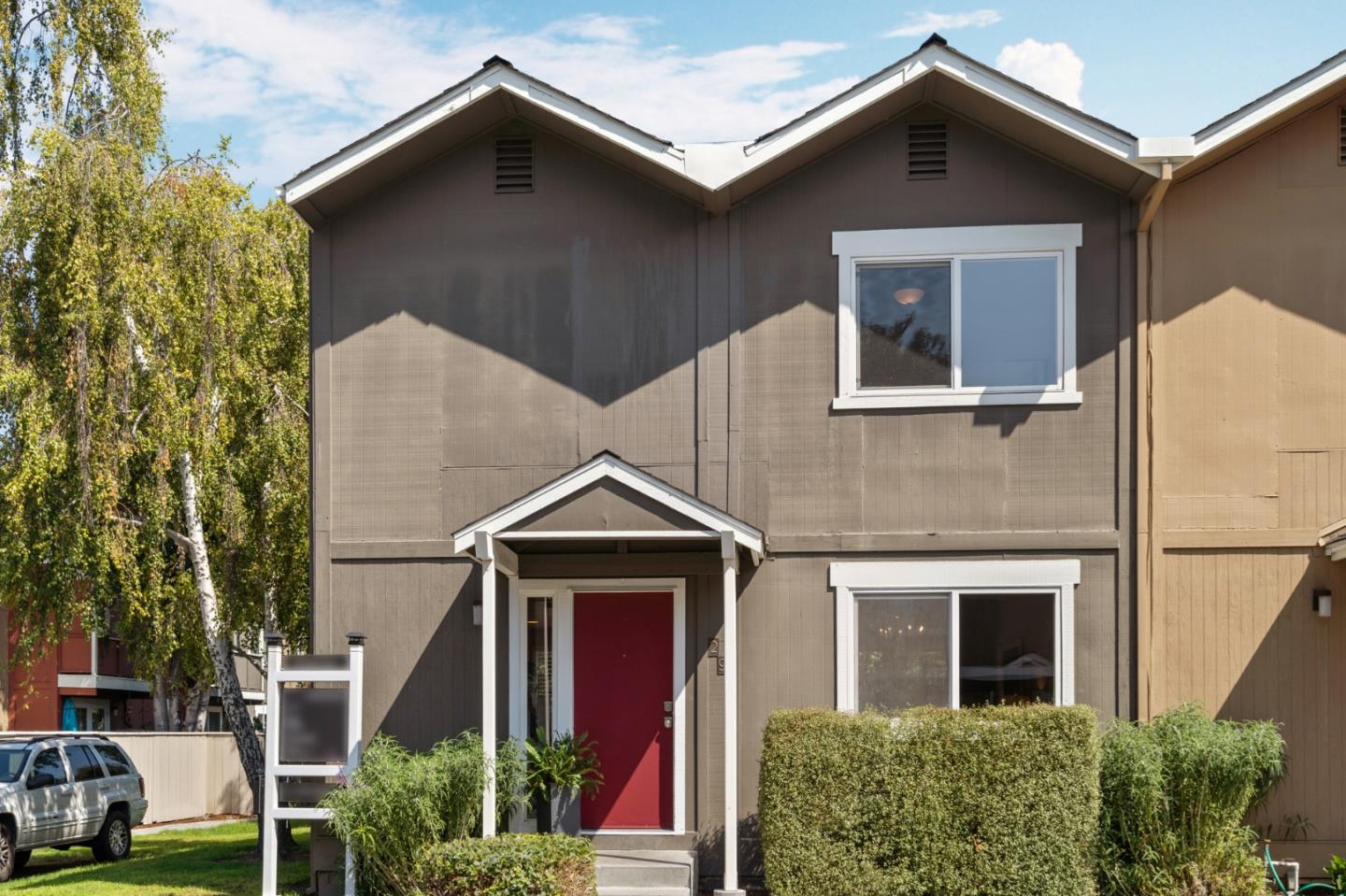 Detail Gallery Image 1 of 1 For 532 Tyrella Ave #29,  Mountain View,  CA 94043 - 3 Beds   1/1 Baths