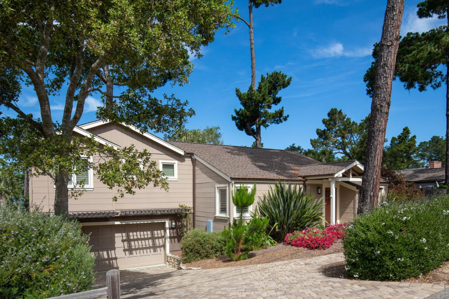 Detail Gallery Image 1 of 1 For 24844 Dolores St, Carmel,  CA 93923 - 3 Beds | 2 Baths