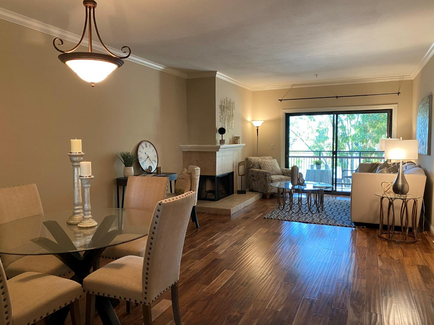 Detail Gallery Image 1 of 1 For 2200 Agnew Rd #223,  Santa Clara,  CA 95054 - 2 Beds | 2 Baths