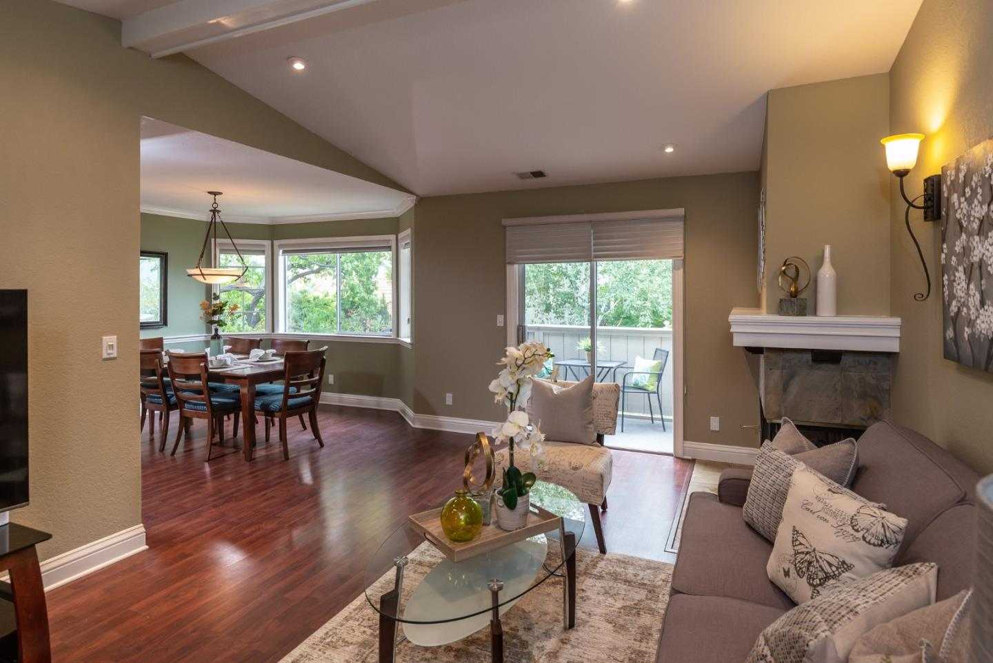 Detail Gallery Image 1 of 1 For 2280 Wine Maker Way, San Jose,  CA 95124 - 2 Beds   2 Baths