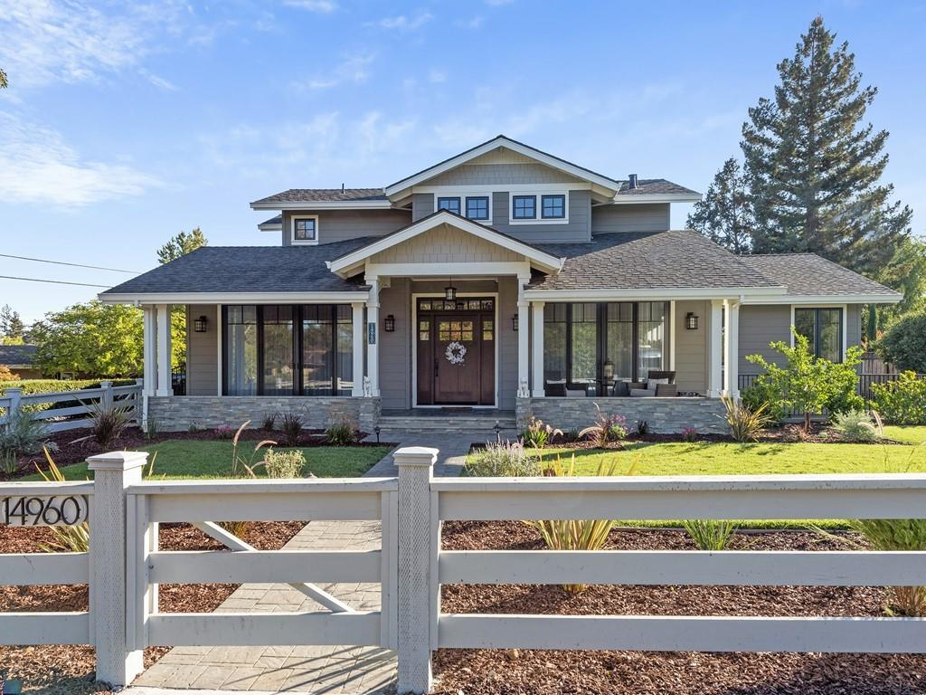 Detail Gallery Image 1 of 1 For 14960 Natalye Rd, Monte Sereno,  CA 95030 - 5 Beds | 3/2 Baths