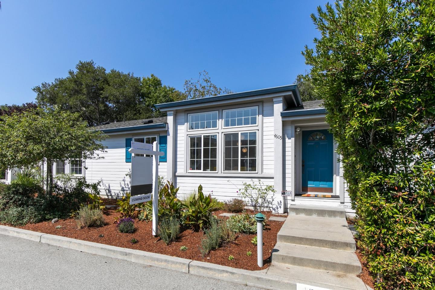 Detail Gallery Image 1 of 1 For 4605 Windward Ct, Soquel,  CA 95073 - 3 Beds | 2 Baths