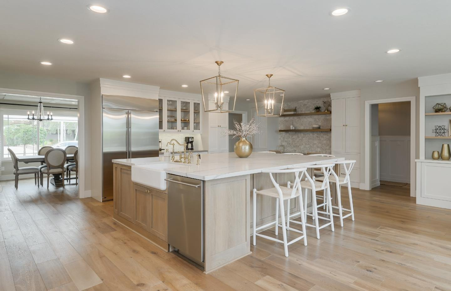Detail Gallery Image 1 of 1 For 259 Coronet Dr, Los Gatos,  CA 95032 - 3 Beds   2 Baths