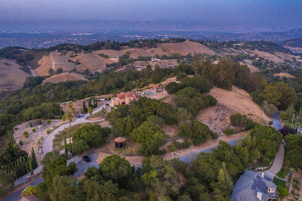 0 Top of the Hill RD Los Gatos CA 95032