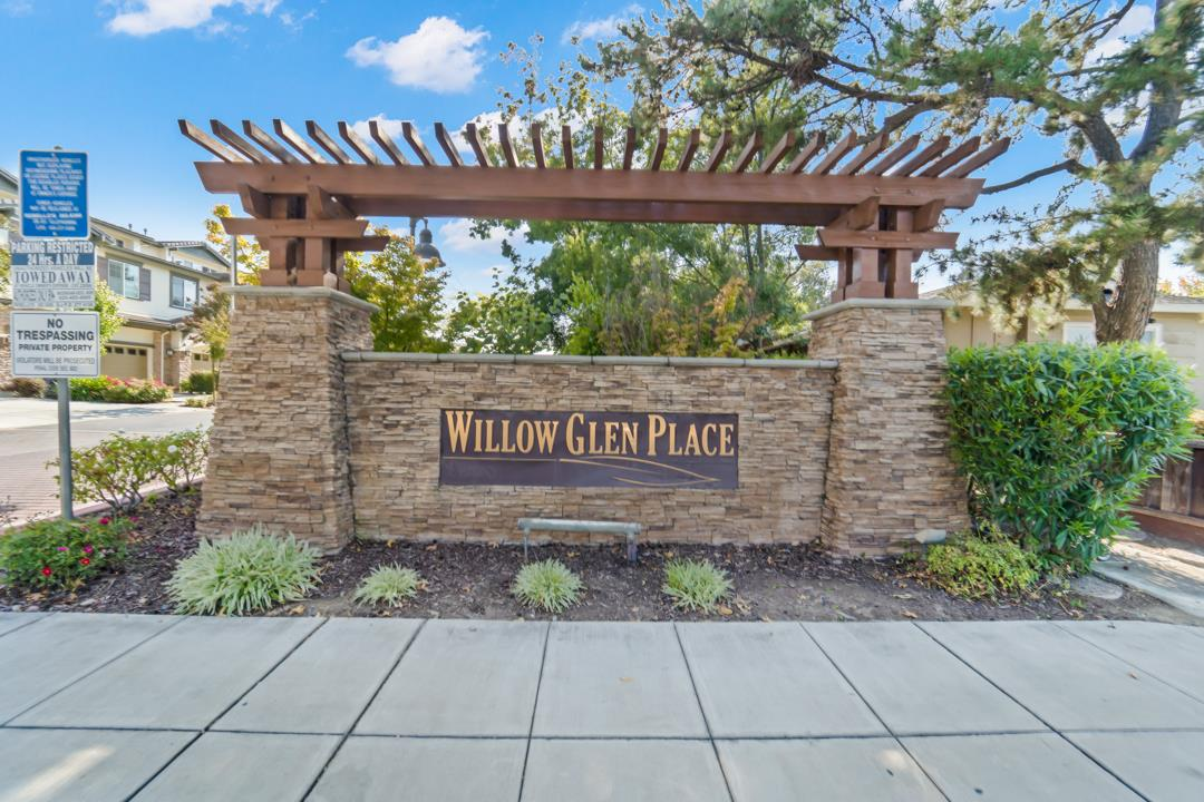Detail Gallery Image 1 of 1 For 2881 Meridian Ave #317,  San Jose,  CA 95124 - 2 Beds | 2 Baths