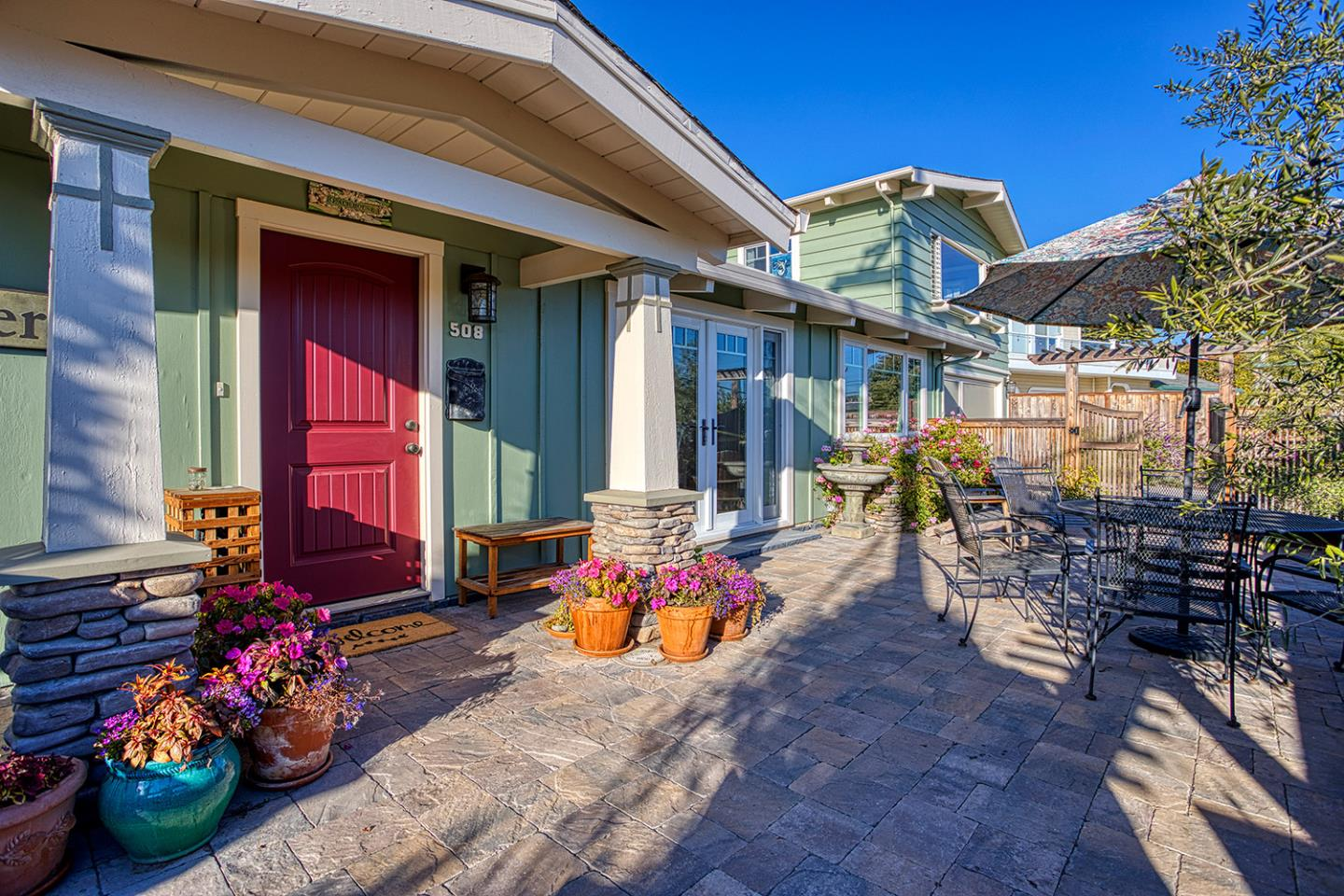 Detail Gallery Image 1 of 1 For 508 Seacliff Dr, Aptos,  CA 95003 - 3 Beds | 2 Baths