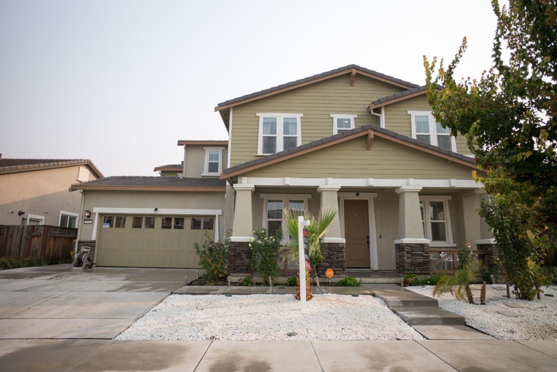 574 Mandevilla Drive, BRENTWOOD, CA 94513