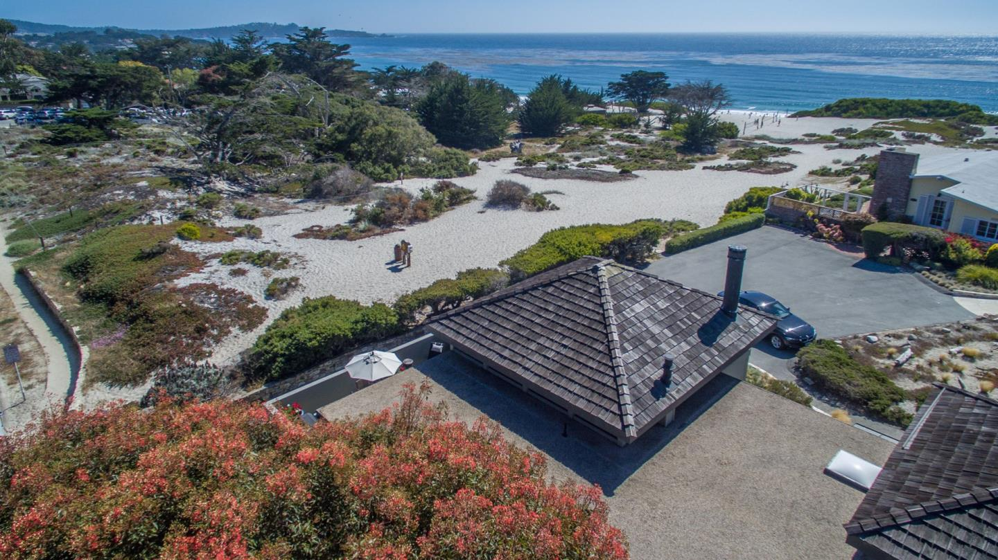 Detail Gallery Image 1 of 1 For 1 Sand & Sea, Carmel,  CA 93921 - 3 Beds   3 Baths