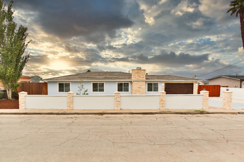Photo of 1753 Mendocino ST, SEASIDE, CA 93955