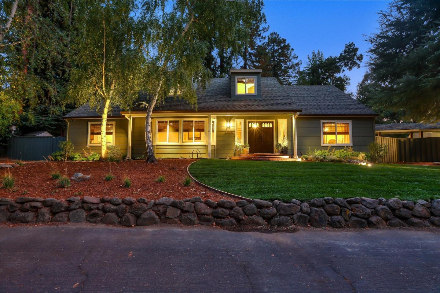 Detail Gallery Image 1 of 1 For 19931 Baroni Ct, Saratoga,  CA 95070 - 5 Beds | 2/1 Baths
