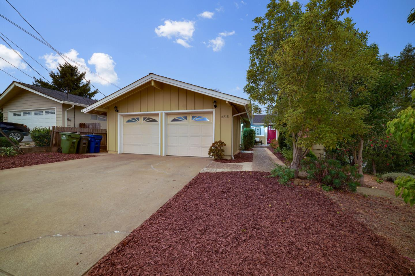 Detail Gallery Image 1 of 1 For 2715 Lafayette, Soquel,  CA 95073 - 3 Beds   2 Baths