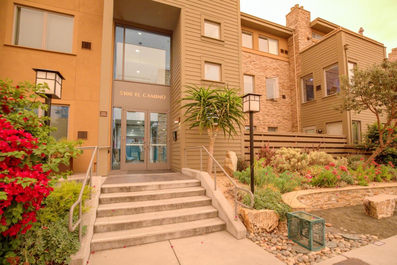 Detail Gallery Image 1 of 1 For 5100 El Camino Real #207,  Los Altos,  CA 94022 - 2 Beds   2 Baths