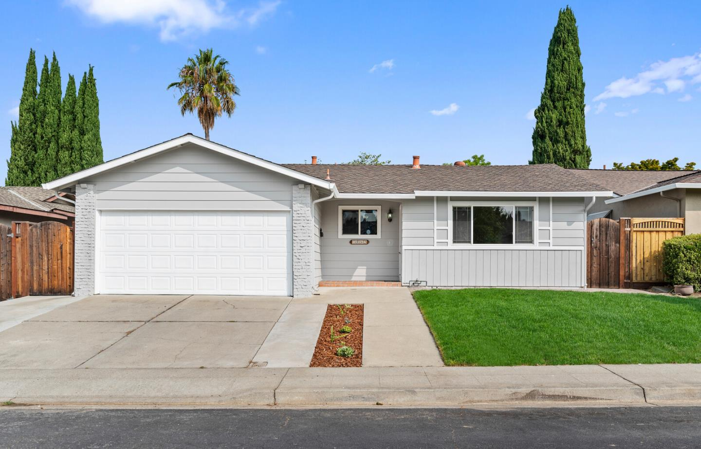 Detail Gallery Image 1 of 1 For 1897 Crater Lake Ave, Milpitas,  CA 95035 - 4 Beds | 2 Baths