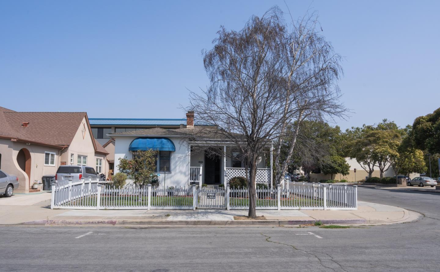 Detail Gallery Image 1 of 1 For 429 Church St, Salinas,  CA 93901 - 3 Beds | 1/1 Baths