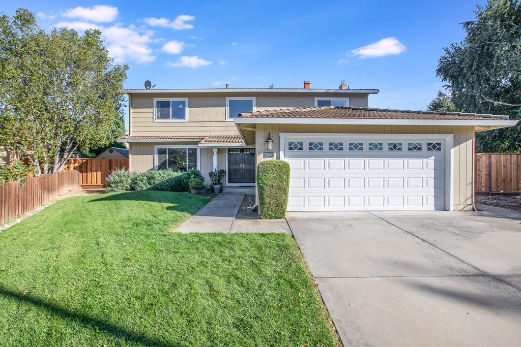 Detail Gallery Image 1 of 1 For 15460 La Pala Ct, Morgan Hill,  CA 95037 - 4 Beds | 2/1 Baths