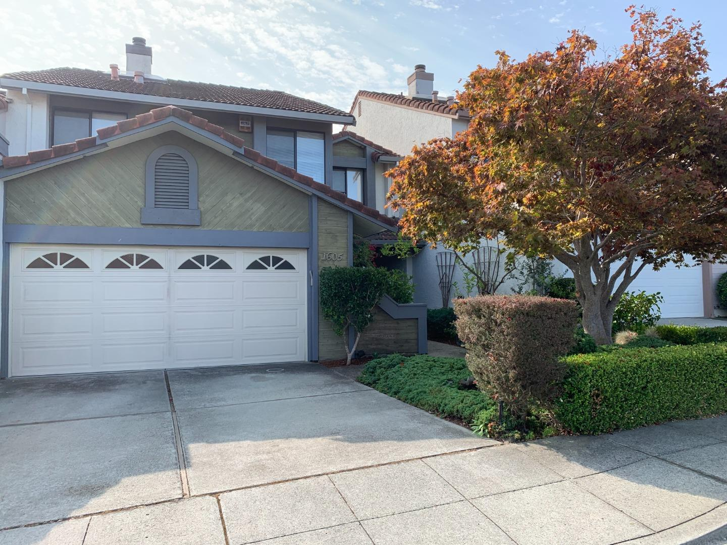 Detail Gallery Image 1 of 1 For 1605 De Anza Blvd, San Mateo,  CA 94403 - 4 Beds   2/1 Baths