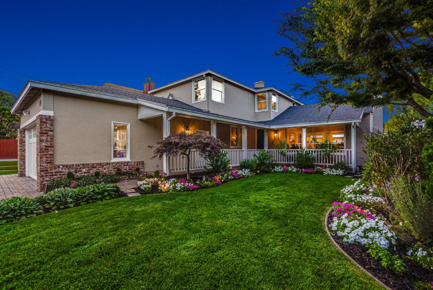 Detail Gallery Image 1 of 1 For 1622 Forest View Ave, Burlingame,  CA 94010 - 4 Beds | 4 Baths