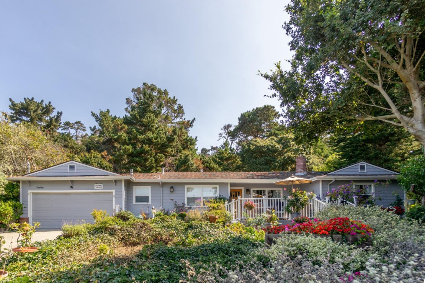 Detail Gallery Image 1 of 1 For 12 Yankee Point Dr, Carmel,  CA 93923 - 3 Beds   2 Baths