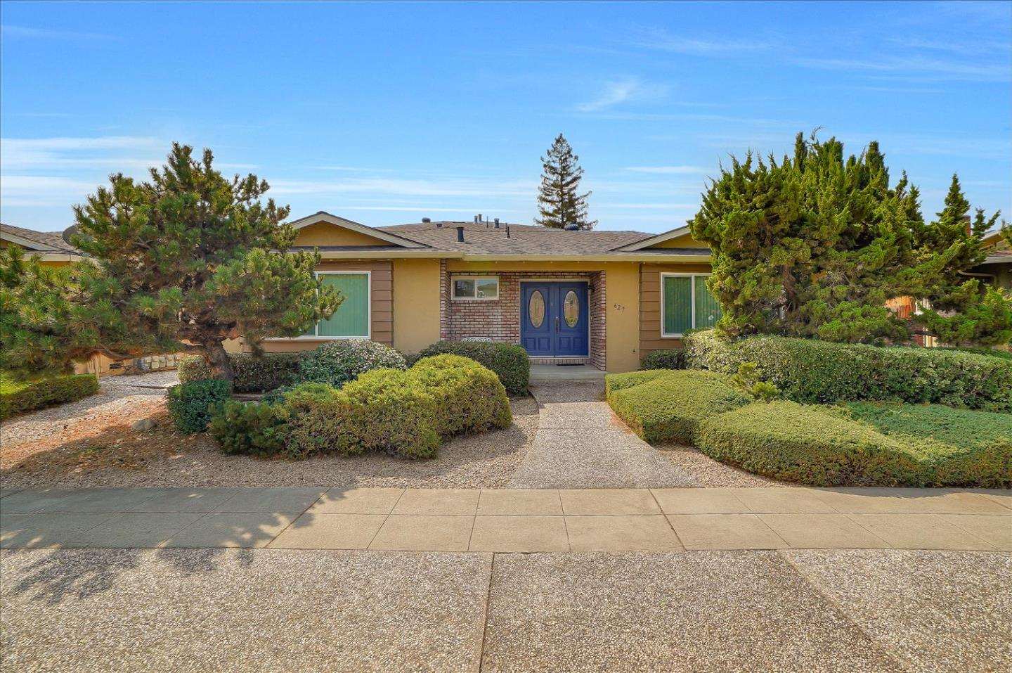 Detail Gallery Image 1 of 1 For 627 Bolton Ct, San Jose,  CA 95129 - 3 Beds   2 Baths