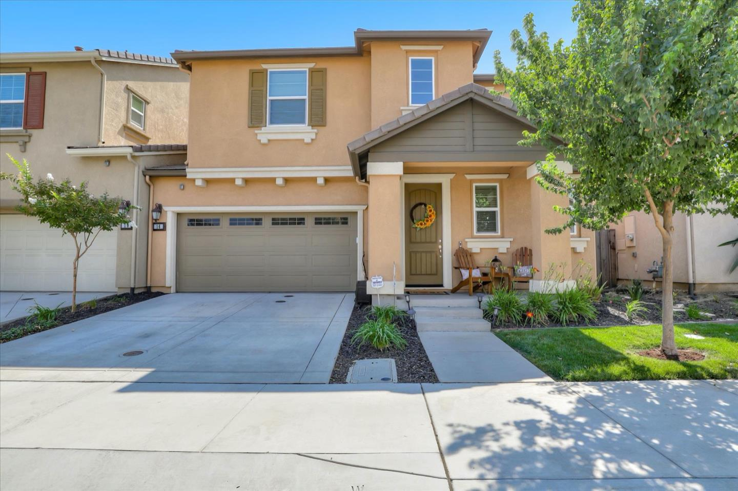 Detail Gallery Image 1 of 1 For 16 Angra Way, Gilroy,  CA 95020 - 3 Beds | 2/1 Baths