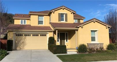 Detail Gallery Image 1 of 1 For 9759 Dancing Wind Way, Gilroy,  CA 95020 - 4 Beds   3/1 Baths