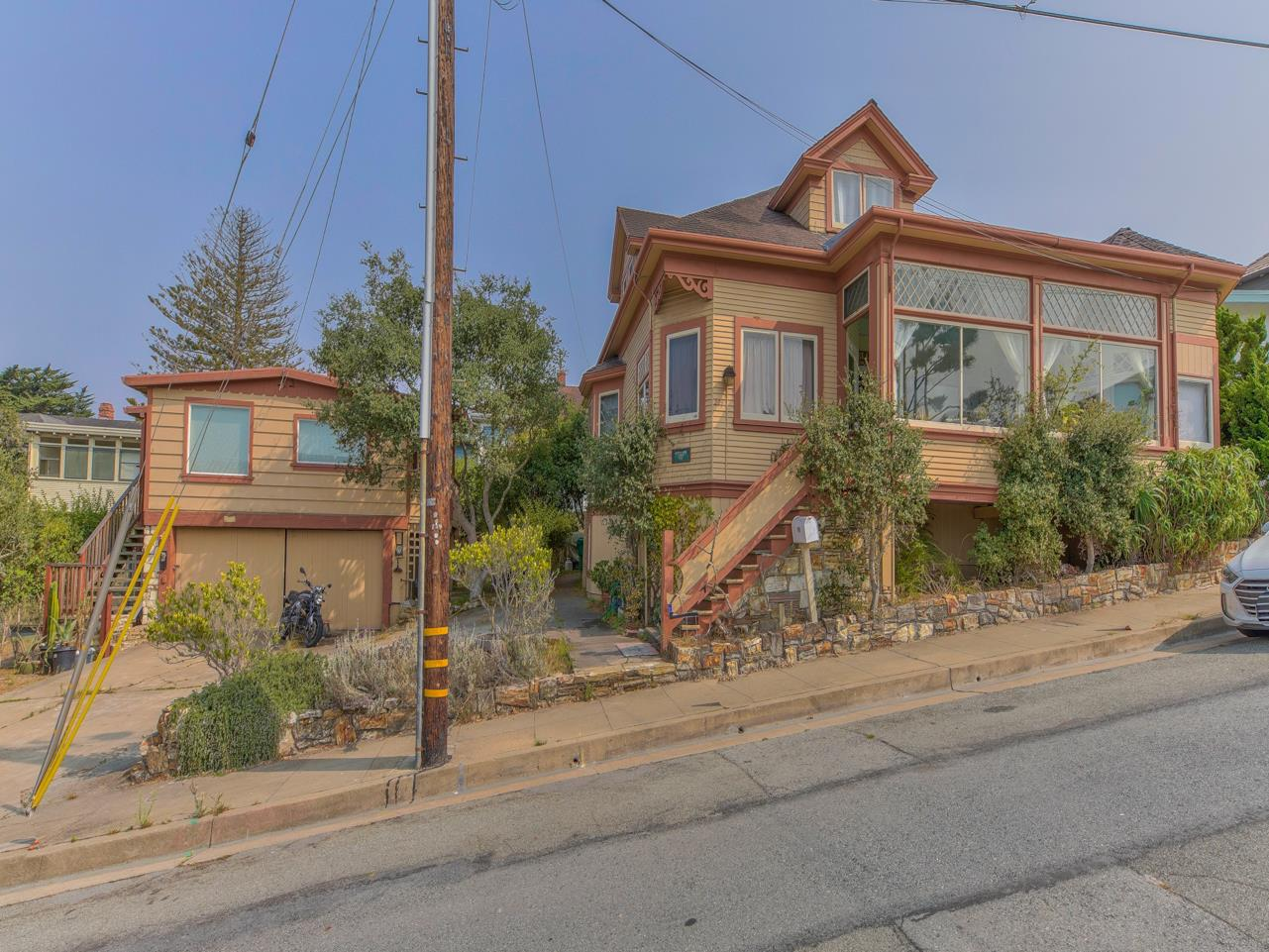 Detail Gallery Image 1 of 1 For 209 12th St, Pacific Grove,  CA 93950 - – Beds | – Baths