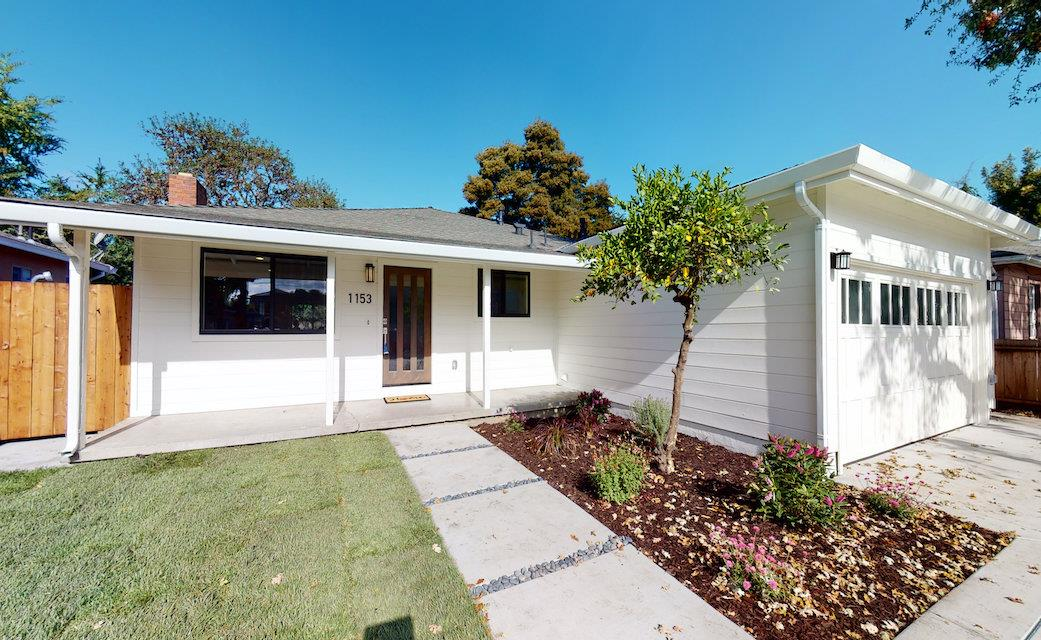 Detail Gallery Image 1 of 1 For 1153 Saratoga Ave, East Palo Alto,  CA 94303 - 3 Beds | 2 Baths