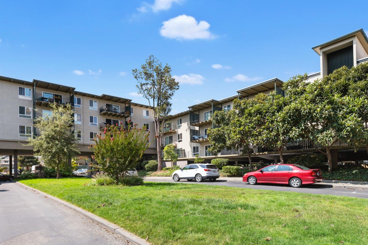 Detail Gallery Image 1 of 1 For 818 N Delaware St #309,  San Mateo,  CA 94401 - 2 Beds   1 Baths