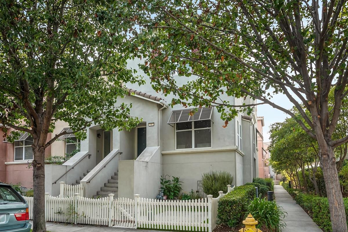 Detail Gallery Image 1 of 1 For 51 N Willard Ave, San Jose,  CA 95126 - 3 Beds   2/1 Baths