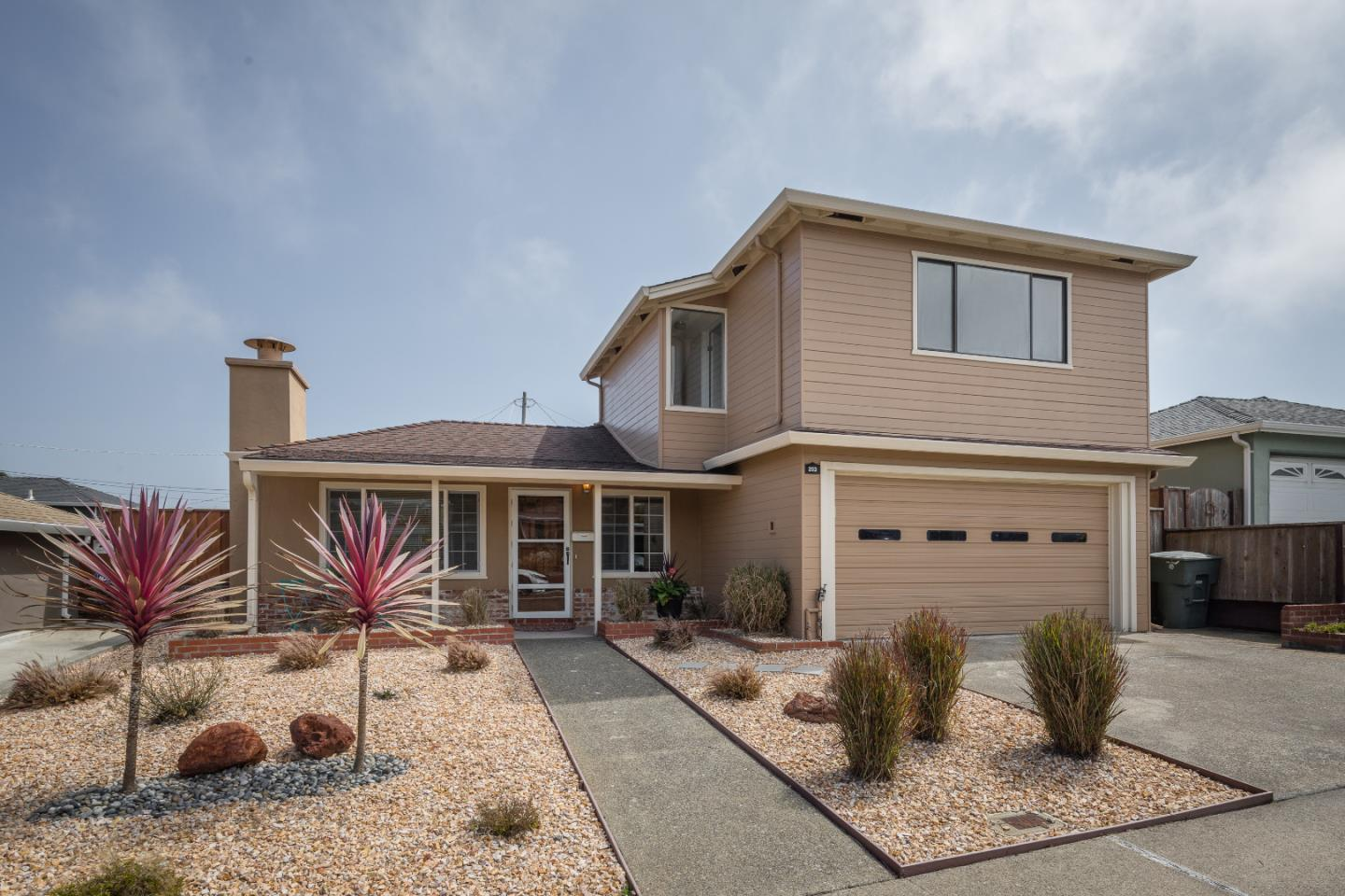 Detail Gallery Image 1 of 39 For 203 El Campo Dr, South San Francisco,  CA 94080 - 3 Beds   2 Baths