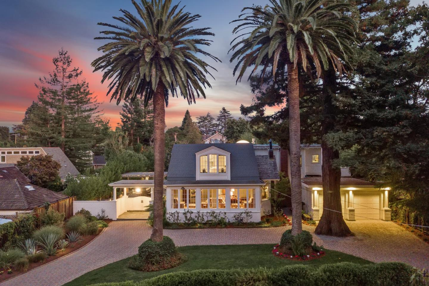 Detail Gallery Image 1 of 1 For 215 Clark Dr, San Mateo,  CA 94402 - 5 Beds | 3/2 Baths